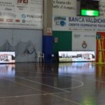 sistemi pubblicitari bordocampo led emma villas volley indoor
